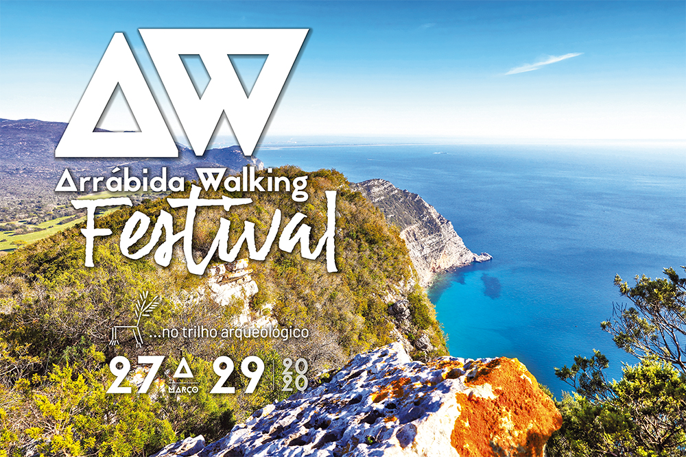 Arrábida Walking Festival | banner
