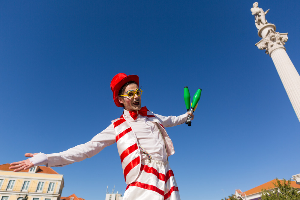 Carnaval de Setúbal 2020