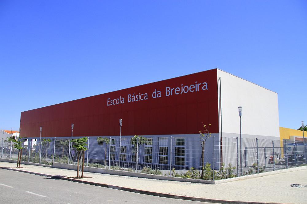 Escola Básica da Brejoeira
