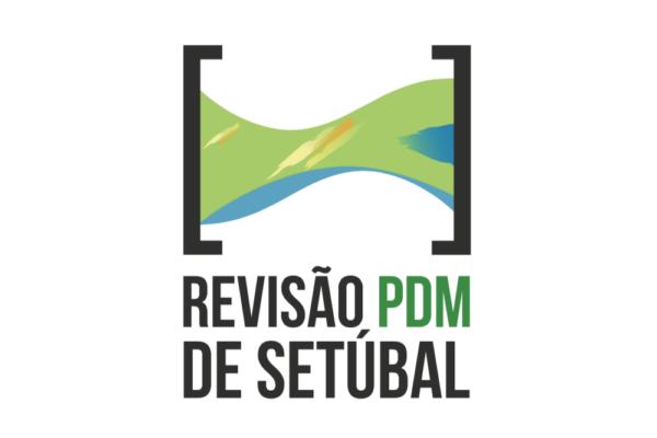 Revisão PDM Setúbal | logotipo