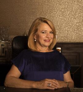 Presidente da Câmara Municipal de Setúbal | Maria das Dores Meira