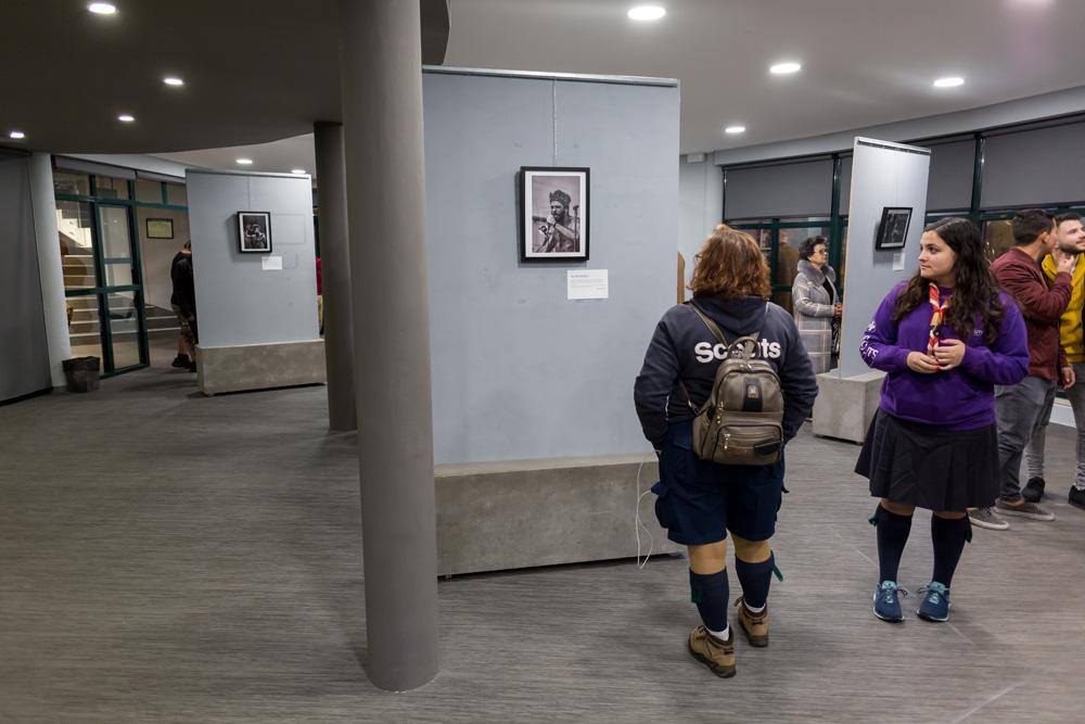 m@rço.28 - exposição Genuínos