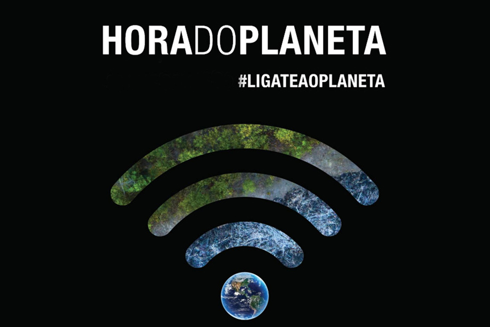 Hora do Planeta 2020