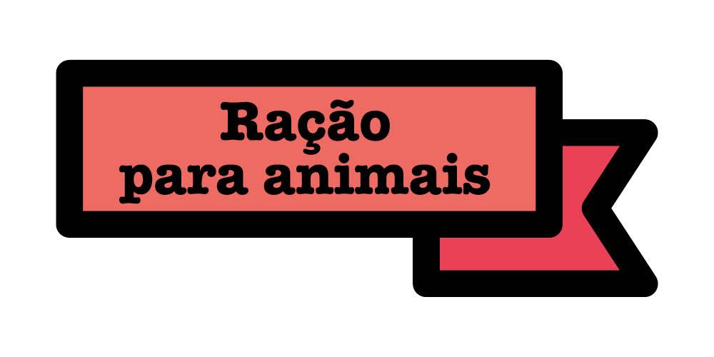 Ração para animais