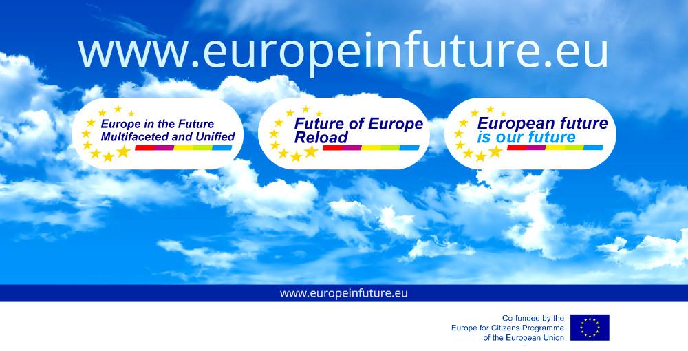 Clique para visitar o site europeinfuture.eu