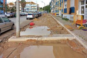 Requalificação Rua de Valverde
