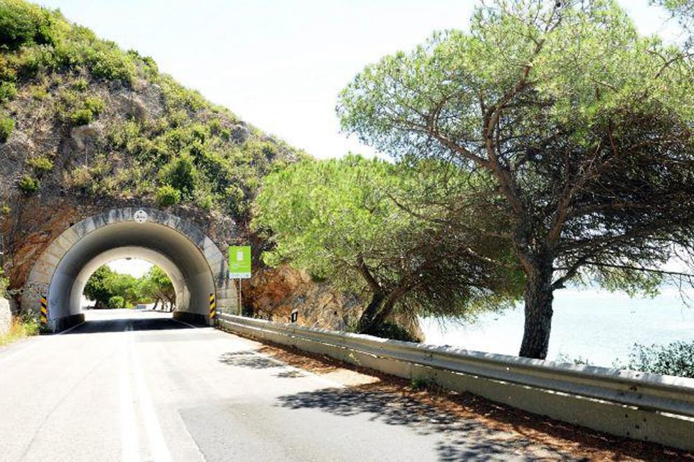 Arrábida Sem Carros | Túnel da Figueirinha