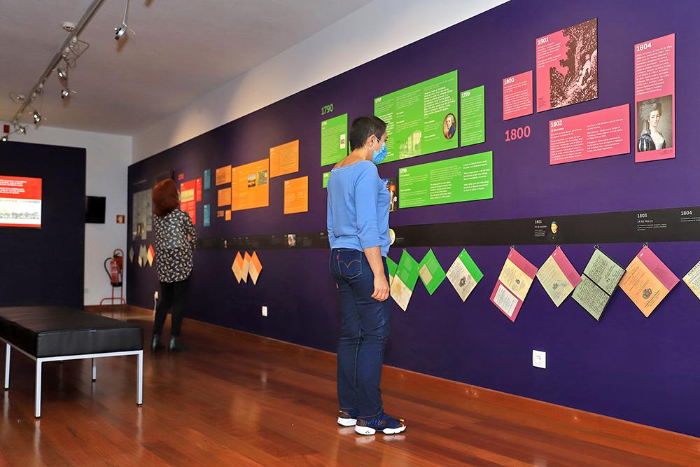 COVID-19 - Reabertura de Espaços Museológicos - Dia Internacional dos Museus