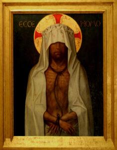 Museu ao Seu Encontro | Ecce Homo | Museu de Setúbal/Convento de Jesus, MS/CJ 99/PR.99