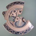 Museu ao Seu Encontro | Prato em faiança portuguesa