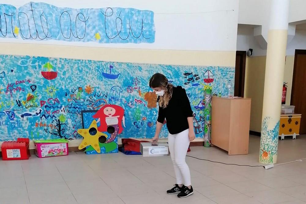 Coronavírus Covid-19   reabertura do pré-escolar   ações preparatórias