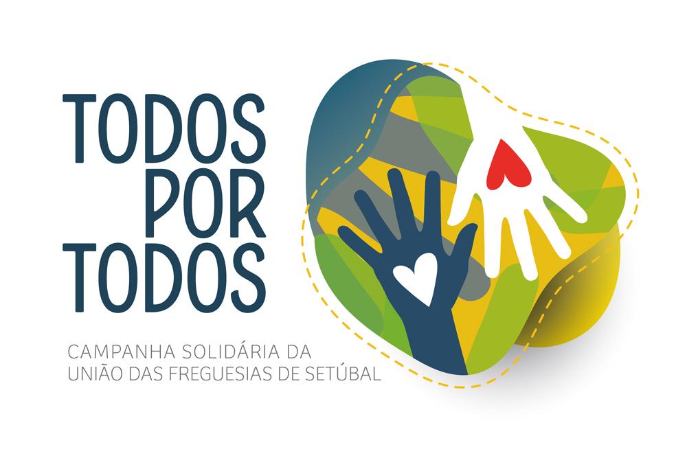 Campanha Todos para Todos | União das Freguesias de Setúbal