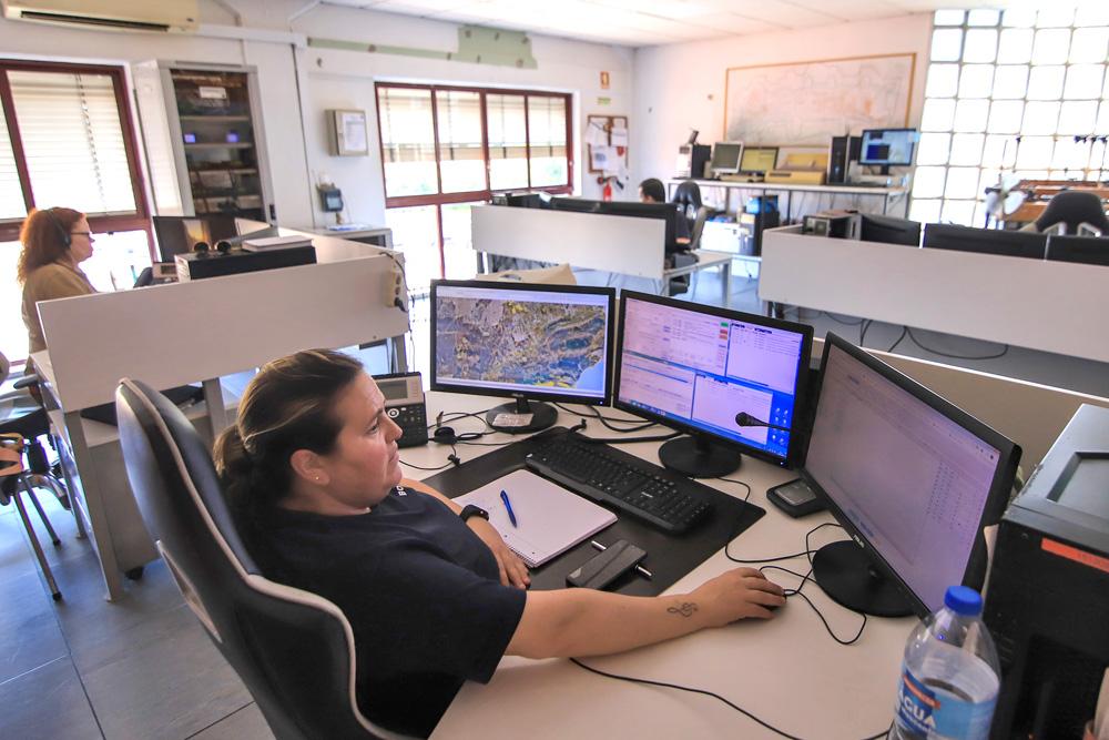 Centro Municipal de Operações de Socorro