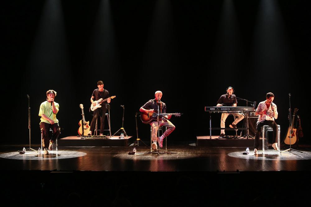 Covid-19 | DAMA - Festival Regresso ao Futuro