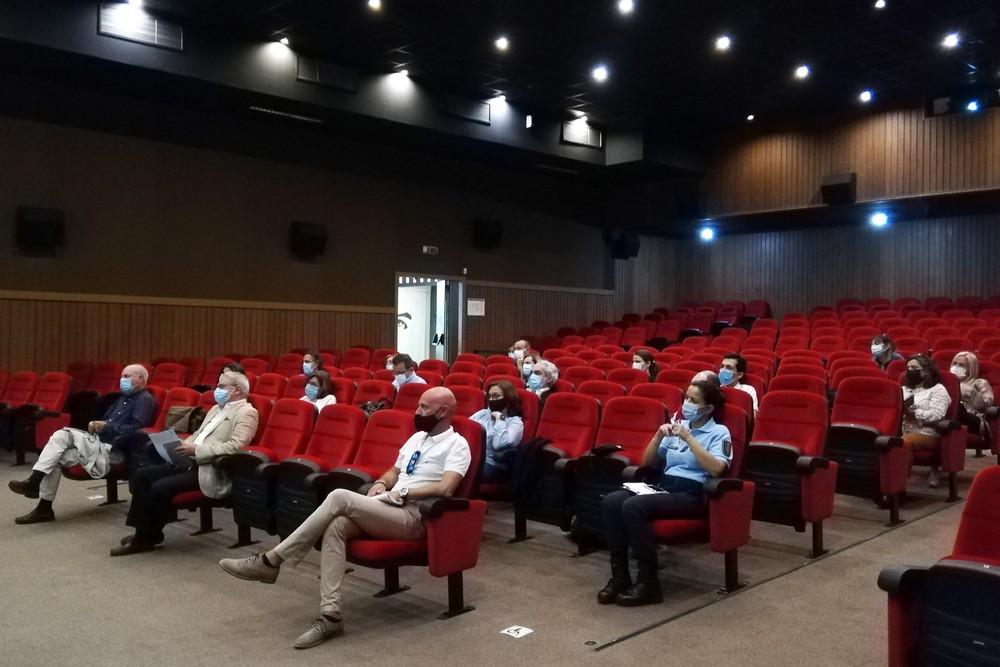 Coronavírus Covid-19 | Reunião do Conselho Municipal de Educação
