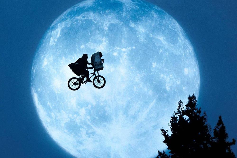 E.T. - O Extraterrestre | Lauro António Masterclass
