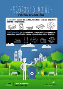 Ecoponto Azul | Informações Úteis