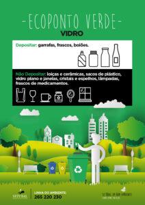 Ecoponto Verde | Informações Úteis
