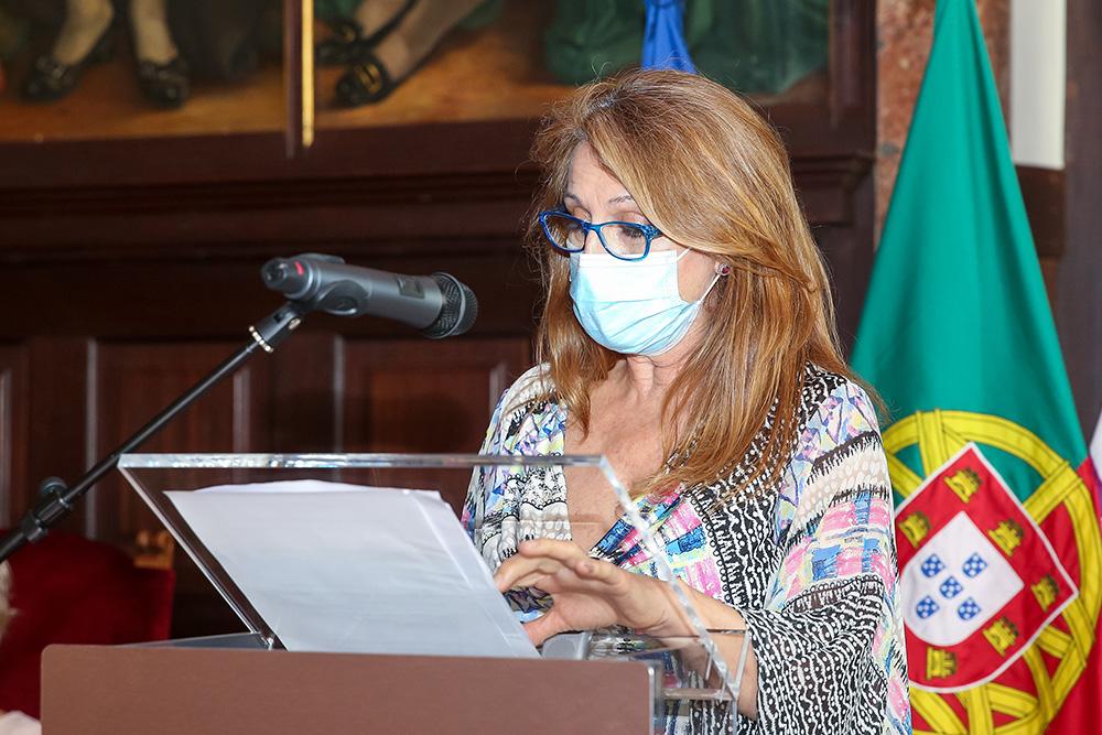 Nosso Bairro, Nossa Cidade | entrega de prémios Rotary