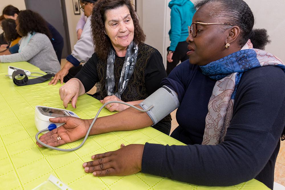 Saúde no Bairro - Prémio Empreeendedorismo Social 2020