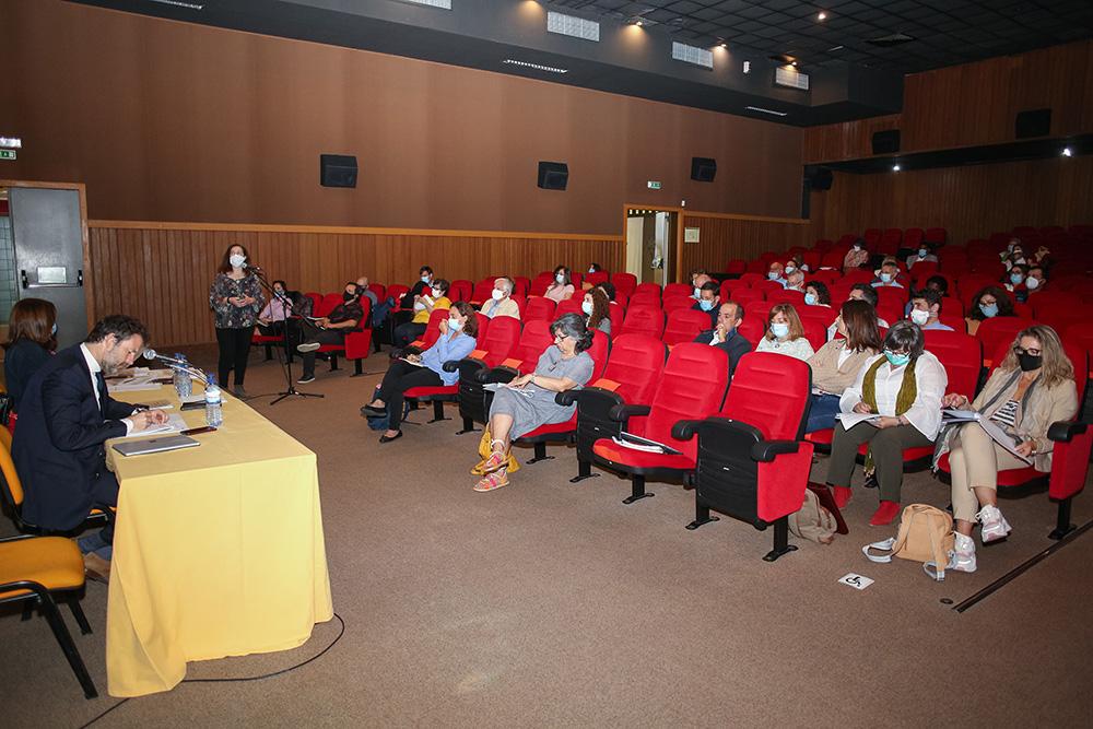 Covid-19 | Reunião do CLASS