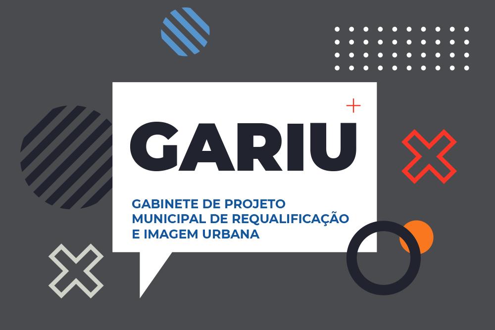 Covid-19 | Continuamos a trabalhar por Setúbal | GARIU