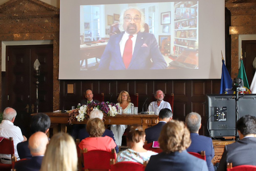 Cidade do Conhecimento | reunião do Conselho Consultivo