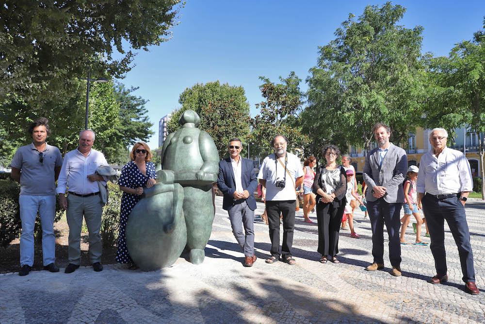 Inauguração_Escultura_Gorda_Bicicleta_2020