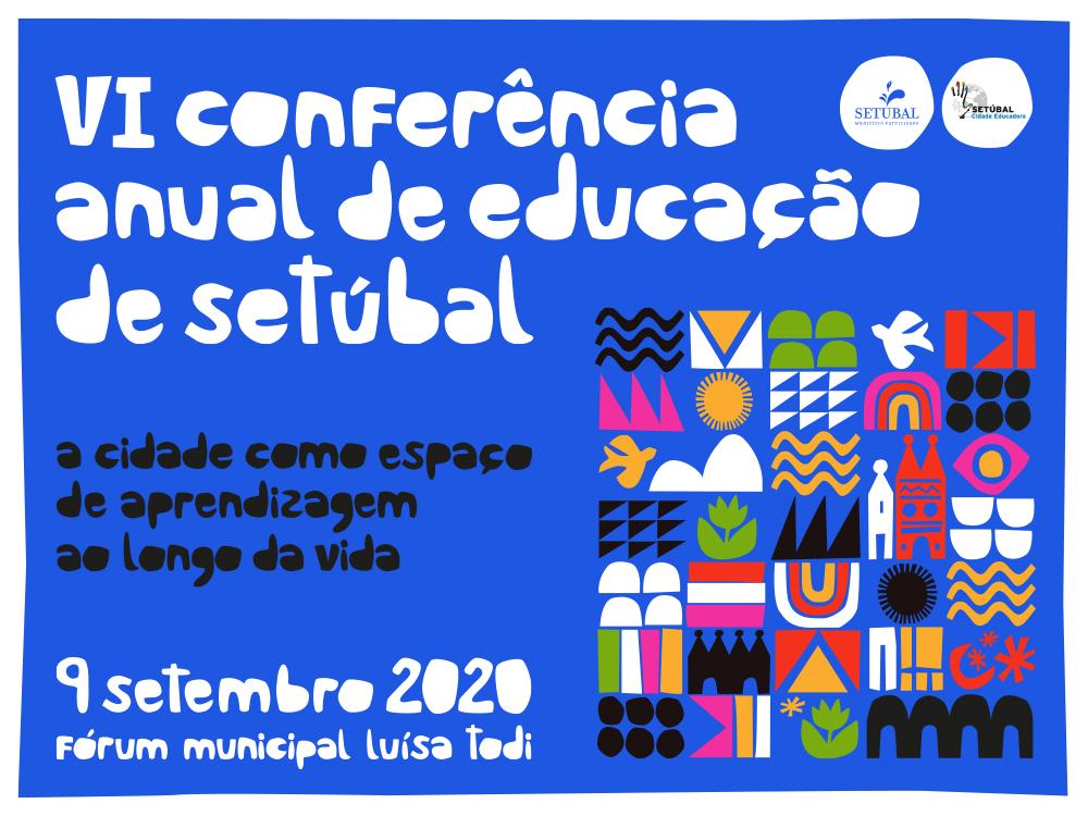 VI Conferência Anual de Educação