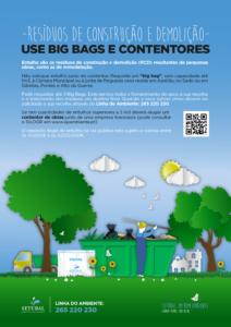 Big bags | resíduos de construção
