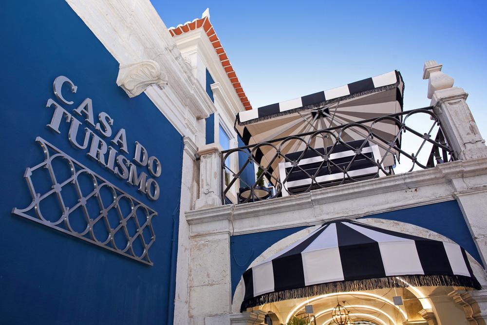Casa do Turismo | inauguração | Dia Mundial do Turismo