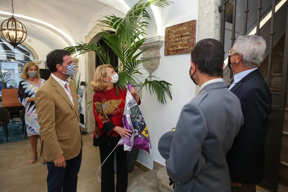 Casa do Turismo | inauguração | Dia Mundial do TurismoCasa do Turismo | inauguração | Dia Mundial do Turismo