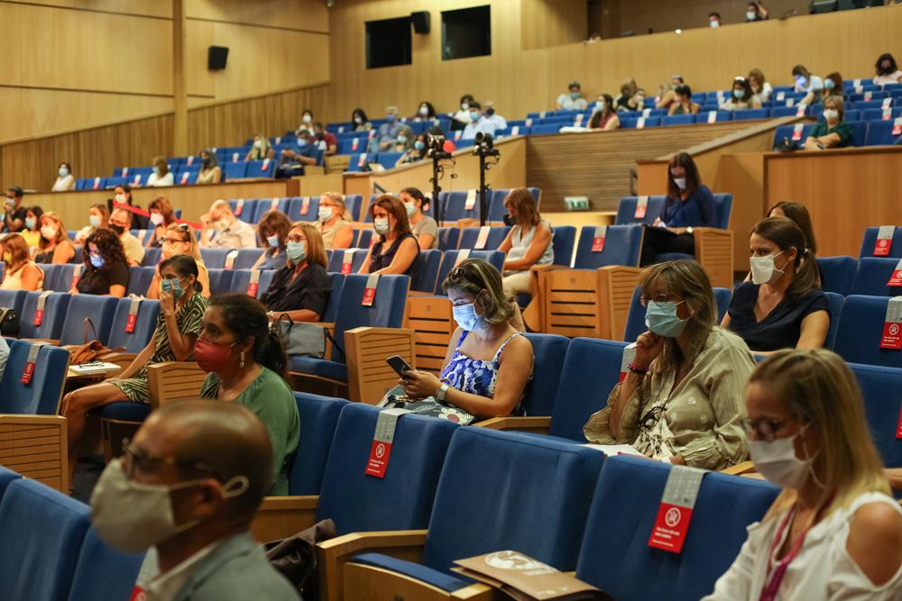 VI Conferência Anual de Educação | Fórum Luísa Todi