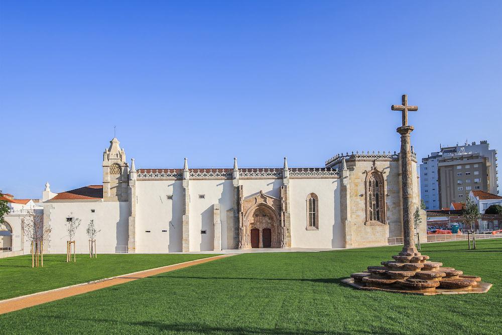 Convento de Jesus - exterior