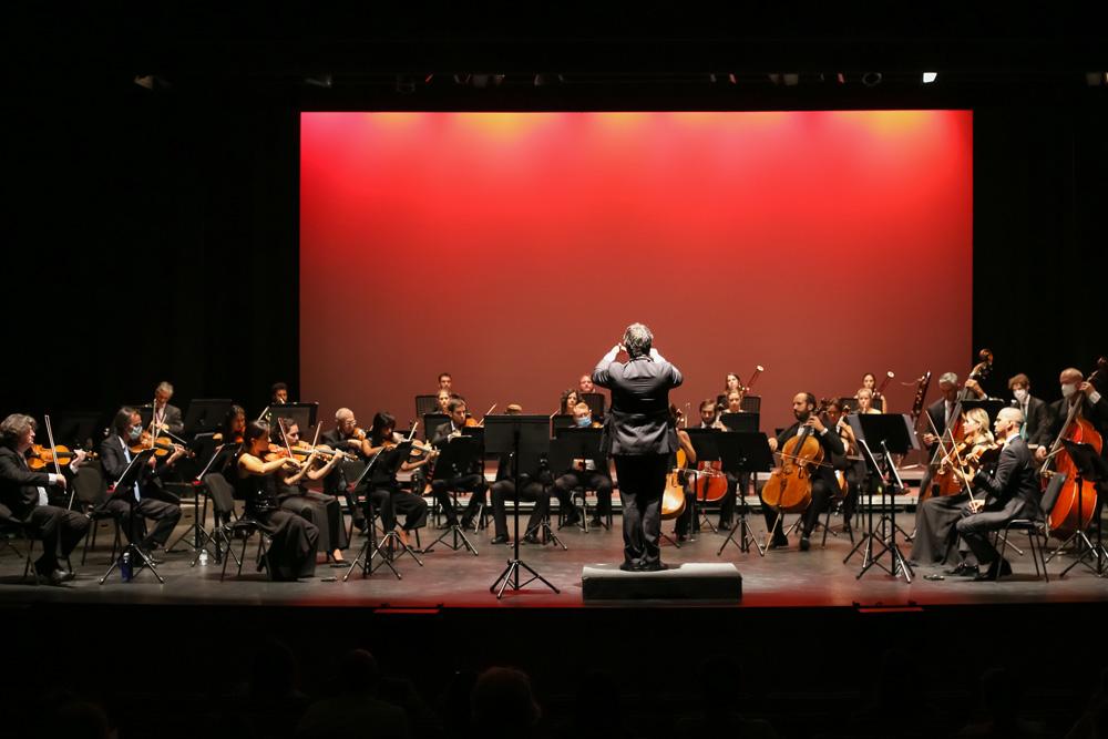 Comemorações Bocagianas | Concerto Giochi di Uccelli