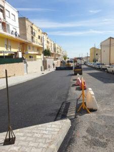 Requalificação da Rua da Associação de Moradores | Casal das Figueiras