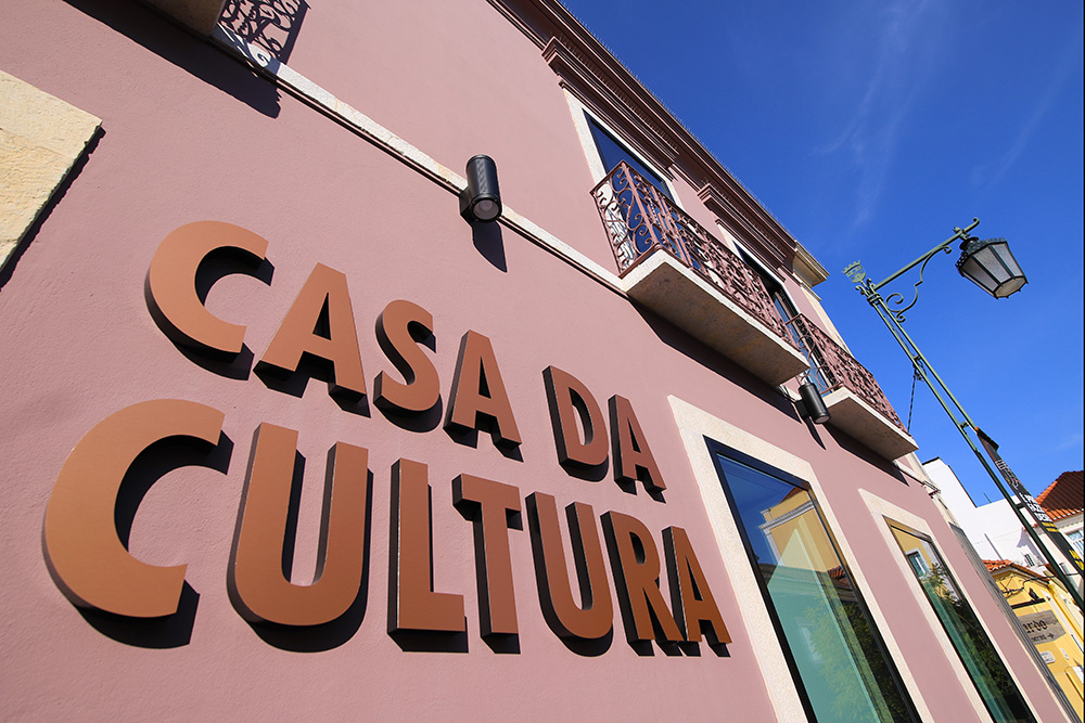 Casa da Cultura