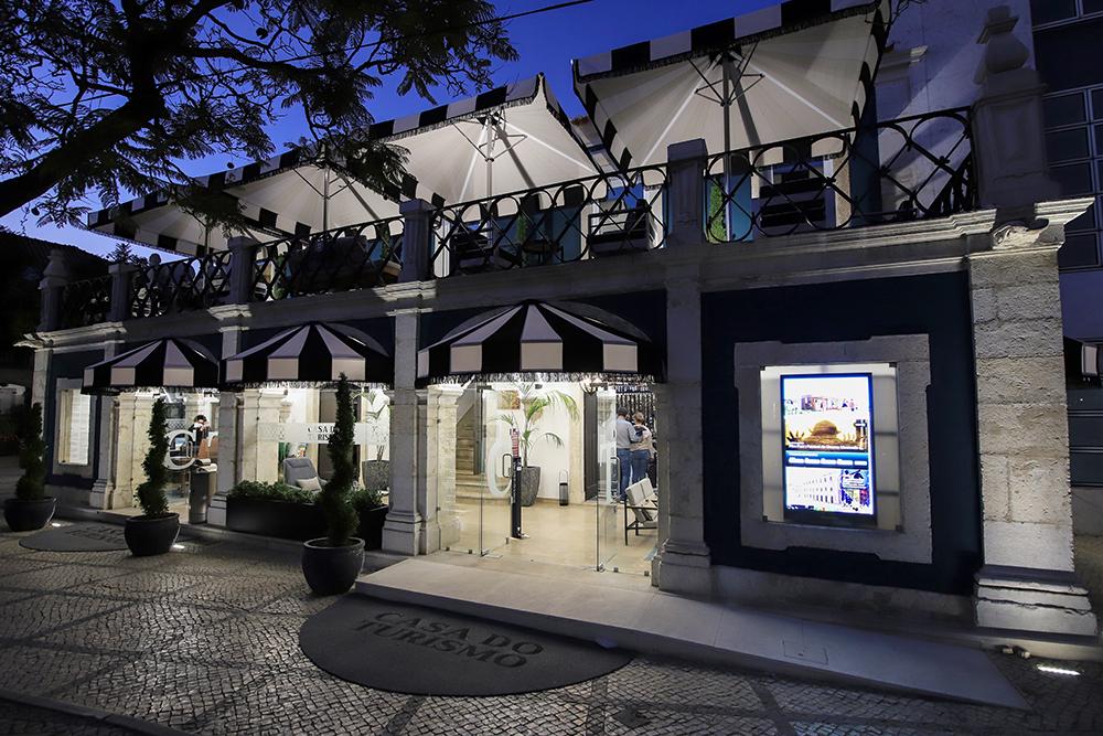 Casa do Turismo
