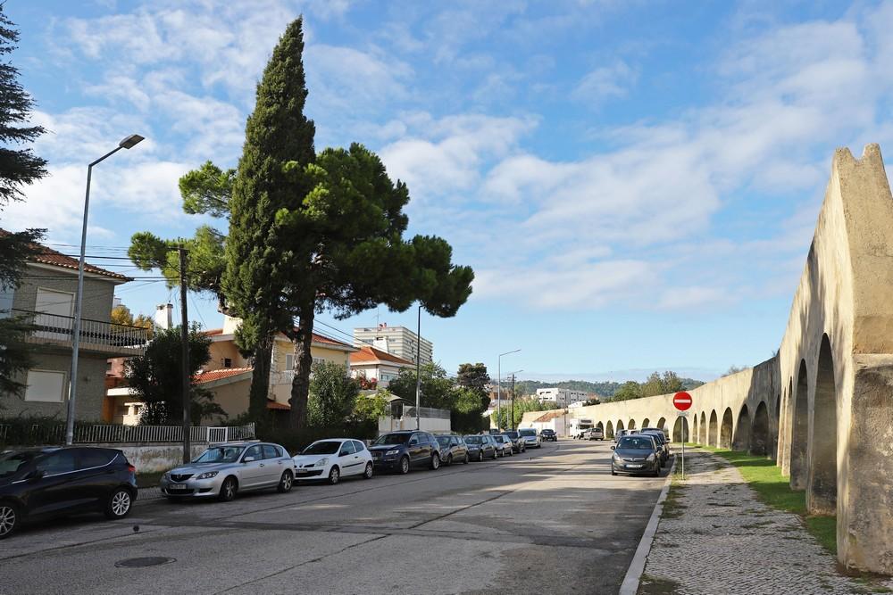 Requalificação Urbana - Rua dos Arcos