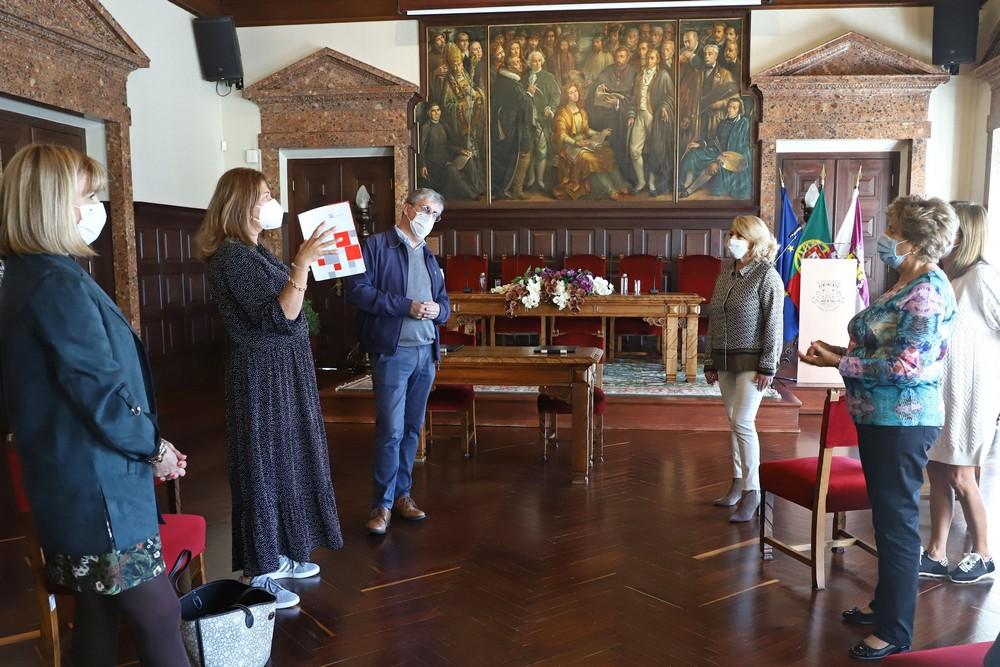 Protocolo com a Liga Portuguesa Contra o Cancro