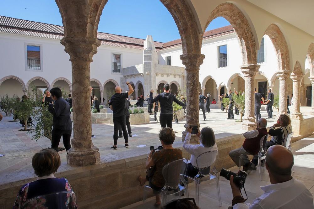 Museu de Setúbal/Convento de Jesus | Reabertura | Coro Setúbal Voz