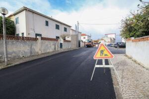 Rua Campos Rodrigues - Repavimentação_2020