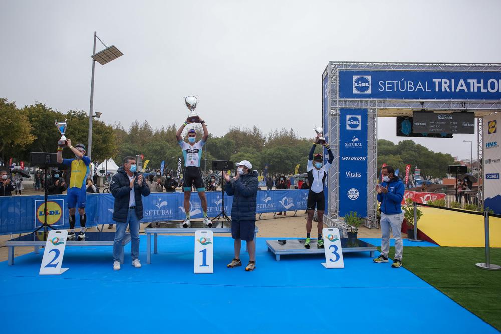 Lidl Setúbal Triathlon 2020