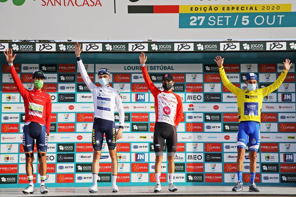 Edição Especial 2020 da Volta a Portugal em Bicicleta | Setúbal