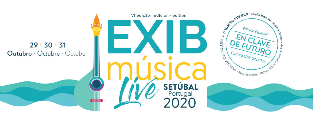 LIVE EXIB Música 2020