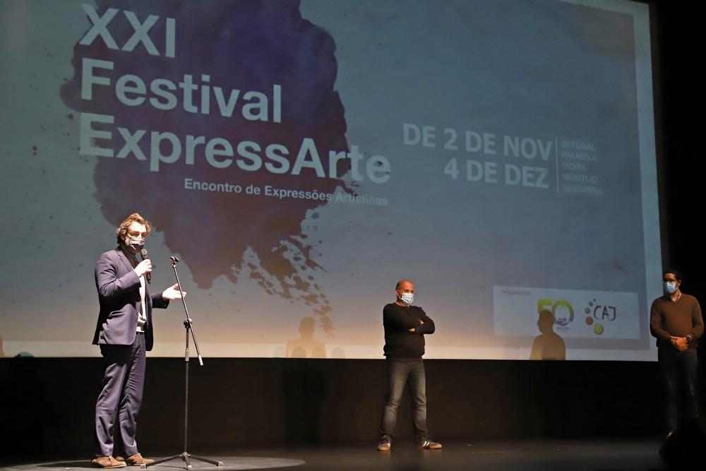 XXI Festival ExpressArte