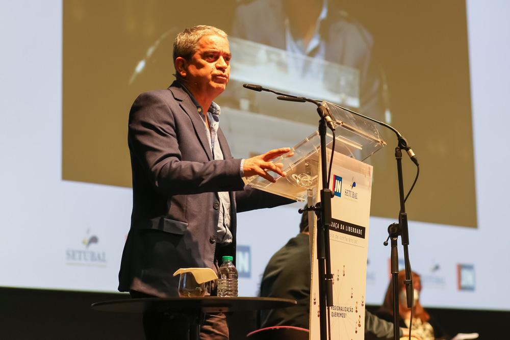 Que Regionalização Queremos_Conferência JN_2020