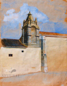 Museu ao Seu Encontro | Torre das Freiras