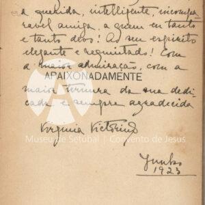 Museu ao Seu Encontro | Livro de poesia | Virginia Victorino