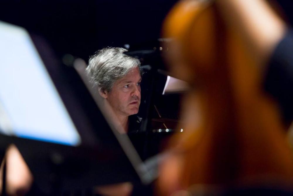 Francisco Sassetti | Foto da Orquestra Metropolitana